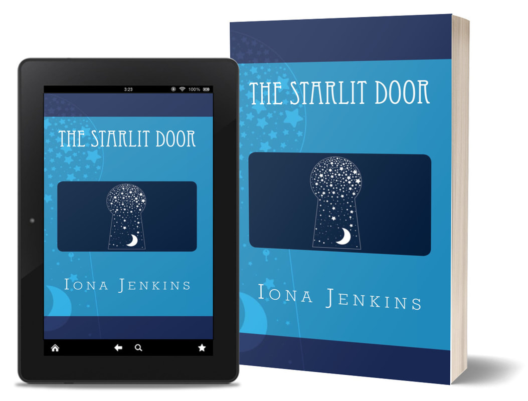 The Starlit Door