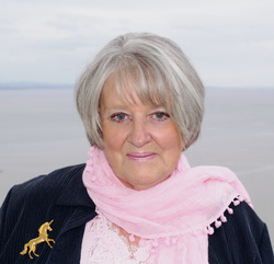 Iona Jenkins, author